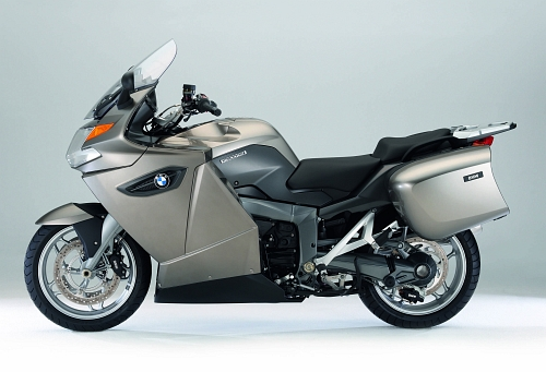 BMW-Intermot powered by traumrouten.com